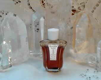 Roger & Gallet, Heliotrope Blanc, 7.5 ml. or 0.25 oz. Flacon, Pure Parfum Extrait, 1925, Paris, France ..