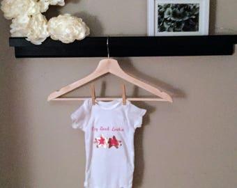 Hey Good Lookin' Toddler/Infant, Sunglasses Toddler/Infant Shirt
