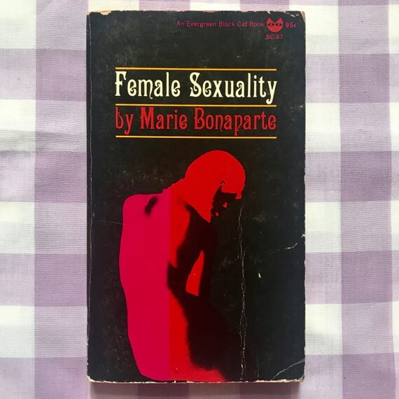 Female Sexuality, 1965.