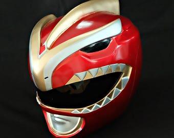 Power ranger mask etsy - Masque de power rangers ...