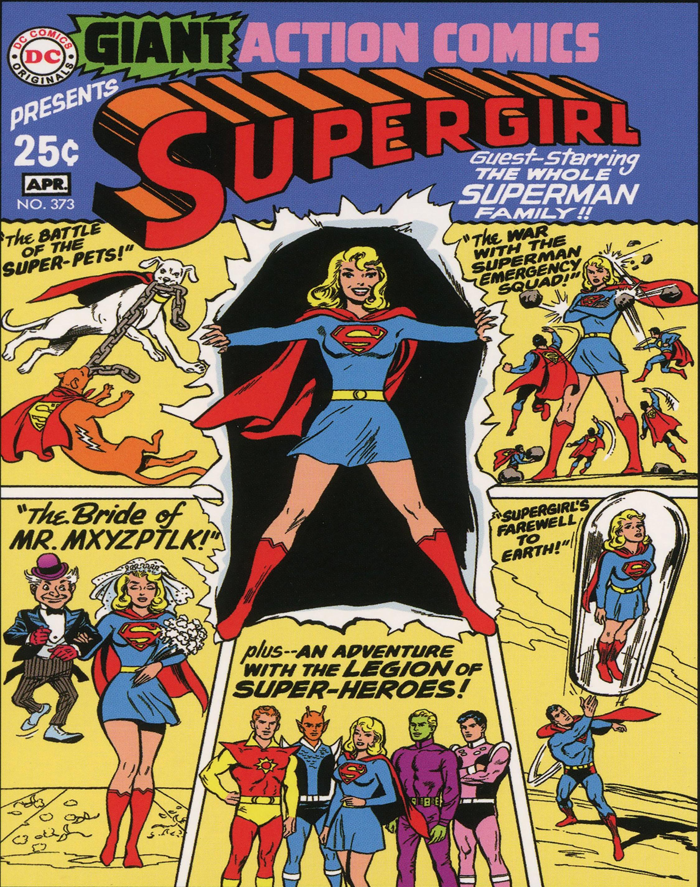 Supergirl Poster Girl Superhero Wall Art Dc Comics