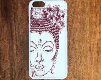 Buddha IPhone 6/6s Case