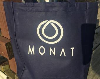 Monat Tote Bag