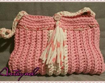 trapillo girly purse
