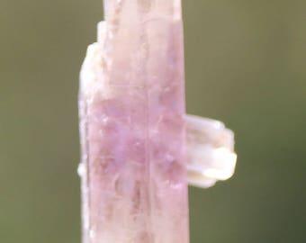 aragonite gemstone purple