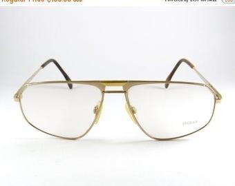 Vintage Glasses Frames, Jaguar 339-800, Mens Glasses, Vintage Sunglasses, 80s, Optical Frame, Mens Sunglasses, Gift for Him, Aviator Glasse
