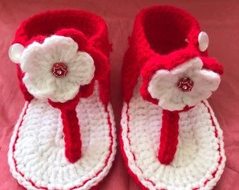 "Stylish ""Lil"" Sandals"