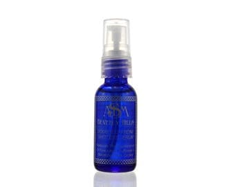 Eye Serum with Caffeine, Alpha Arbutin, Eyeseryl, and Vitamin C 1oz