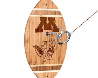 Minnesota Golden Gophers Tiki Toss