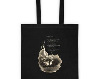 Demon Lover Tote