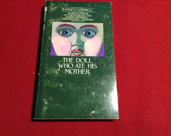 The Doll Who Ate His Mother, 1978 Edition