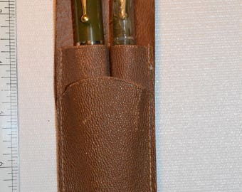 Morrison Patriot Fountain Pen and Pencil Set