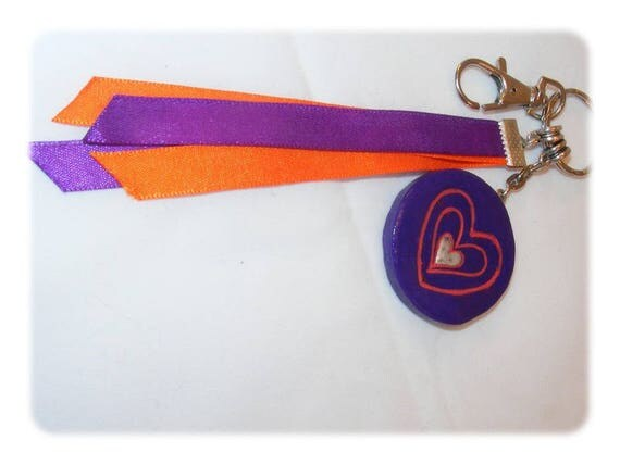 Jewelry bag or key chain mix ஜ