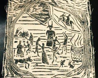 Witches' Sabbat Patch