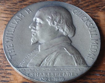 Georgetown University William Quicksall Medal