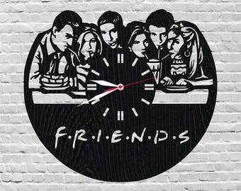 Friends tv show/Friends gift/Friends tv/Friends tv show gift/Gifts for grandma/Christmas gift for women/Friends fan/Phoebe/Friends geek
