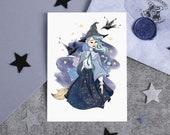 Carte Postale- Serdaigle