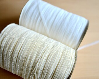 7mm Tulle Lace Trims 5 Yards WGCE950