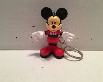 Disney's Mickey Mouse Key Chain