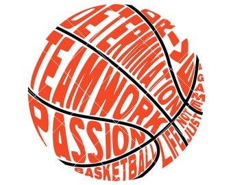 3 Basketball Life, Basketball svg, Basketball svg files, Basketball Typography svg, Basketball Mom, Basketball Shirt Design