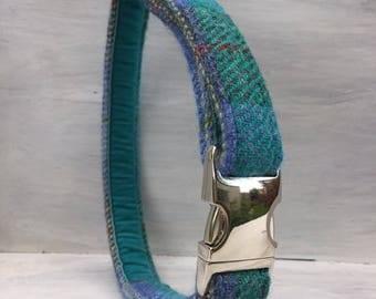 Made to order Tweed  n Velvet collars