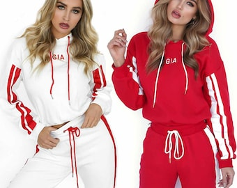 GIA Two Piece Workout Suits