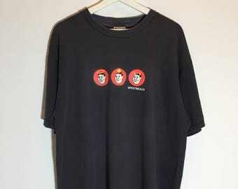 Vintage westbeach tshirt