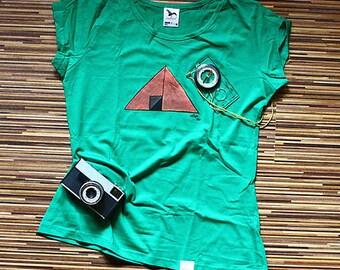 Ten shirt
