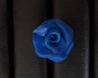 ring fimo fancy rose31