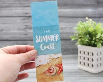 Summer Court Bookmark - ACOTAR/ACOMAF/ACOWAR