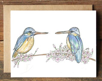 King Fisher A6 Gift Cards