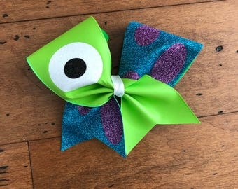 Monsters Inc Bow