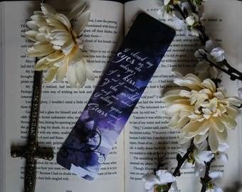 Feyre Bookmark