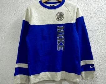 Vintage 90s Nike Sweatshirt