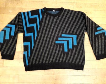 The perfect quirky unisex sweater