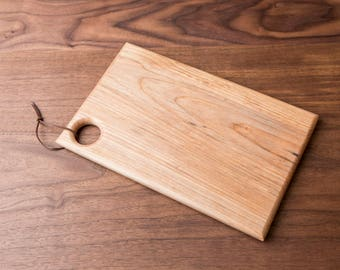 Spalted Maple Cheese Boards - Small