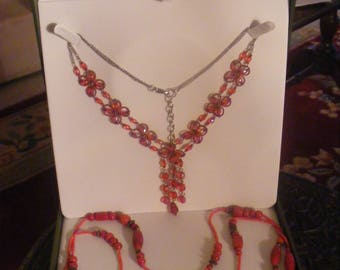 Two Lovely Necklace