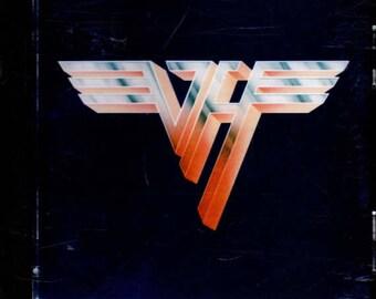 Van Halen - Van Halen II - VG+ - CD