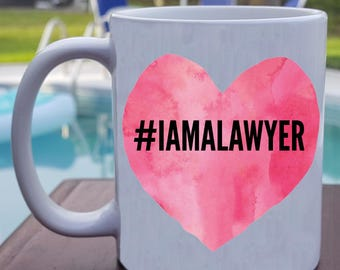 Best Lawyer Mug, Best Gift for Lawyer, Attorney Gift Ideas, Lawyer Gag Gifts, Funny Lawyer Gifts, Gift for Attorney, Lawyer Coffee Mug