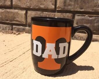 Tennessee Vols Coffee Mug
