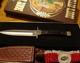Case XX Boot Hunter Knife