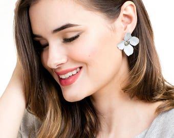 Garden Party Statement Earrings   jewelry