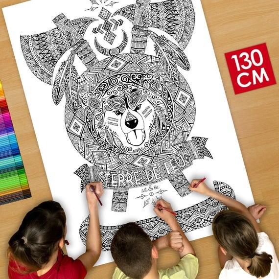 Affiche / Poster déco G�...