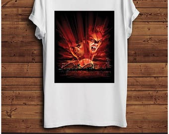 The Lost Boys Large Image T Shirt
