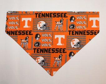 Tennessee the Collar Dog Bandana
