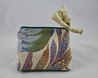 Small decorative pouch