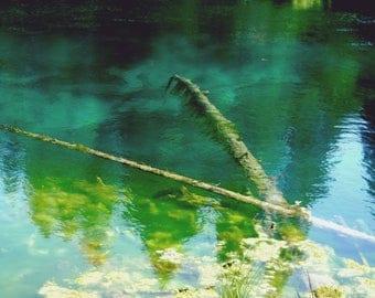 Cool Green Springs