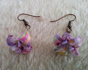Lily (C_007) earrings