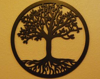 Tree Of Life Wall Art Part 69