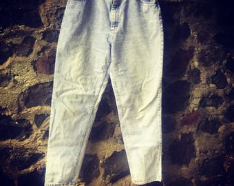 Vintage 90s LEE Mom Jeans Size 30x31